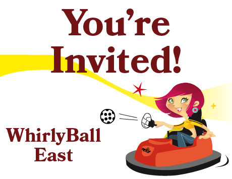 WhirlyBall_Thumbs_YoureInvited_East_Thumbnail
